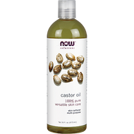 Castor Oil by Now 16 fl oz