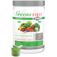 Original Pro by Greens First 8.89oz