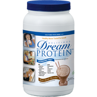Dream Protein Chocolate by Greens First 720 grams