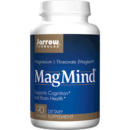 MagMind™ By Jarrow Formulas 90 caps