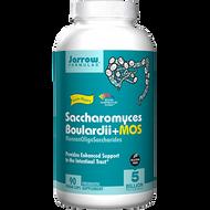 Saccharomyces Boulardii + MOS  By Jarrow Formulas 90 vcaps