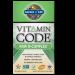 Vitamin Code® RAW B-Complex By Garden of Life 60 Vegan Caps