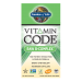 Vitamin Code® RAW B-Complex By Garden of Life 120  Vegan Caps