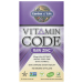 Vitamin Code® RAW Zinc By Garden of Life  60 Vegan Capsules