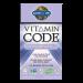 Vitamin Code® Prenatal Multivitamin By Garden of Life 180 Vegetarian Capsules