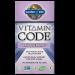 Vitamin Code® Prenatal Multivitamin By Garden of Life 90 Vegetarian Capsules