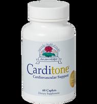 Carditone by Ayush Herbs 60 Caps