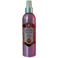 Spiritual Pink Lotus Body & Linen Spray by Terra Essential Scents 8 oz. (240 ml)