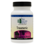 Traumeric 90 Count by Ortho Molecular