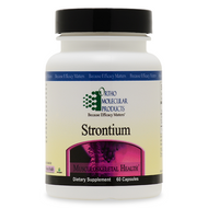 Strontium 60 Count by Ortho Molecular