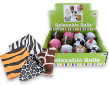Animals & Safari Party Favors
