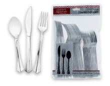 Wholesale Plastic Cutlery
