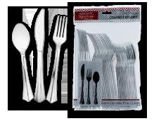 Wholesale Plastic Cutlery