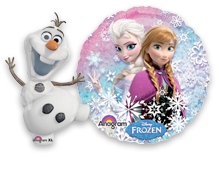 Disney Frozen Theme Party Supplies