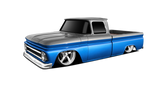 63-72 C10 TRUCK - STAGE 1 AIR MANAGEMENT (4 SWITCH KIT)