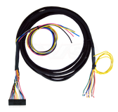 AVS VALVE WIRING HARNESS 10', 15', 20' -  UNIVERSAL TO AVS 9-SWITCH BOX