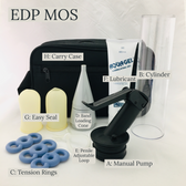 EDP-MOS  ED Pump Manual System