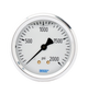 WIKA Type 213.53 Utility Pressure Gauge 0-2000 PSI 9768939