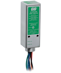 Model 81 Limit Switch 81-10122-F3