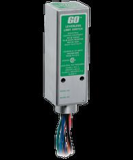 Model 81 Limit Switch 81-20524-F4