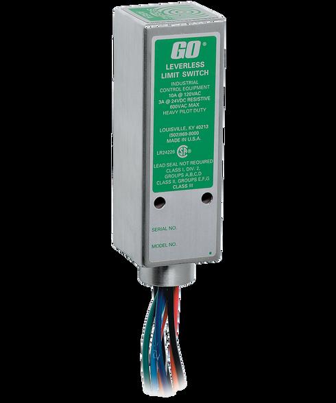 Model 81 Limit Switch 81-20536-A3