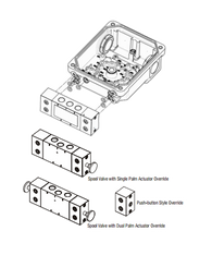 Replacement Kit AV-BFCVA20