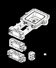 SS Spool Valve Assembly AV-BFLPV620