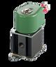 ASCO Aluminum Air-Only Solenoid Valve 8340A003 120/60AC
