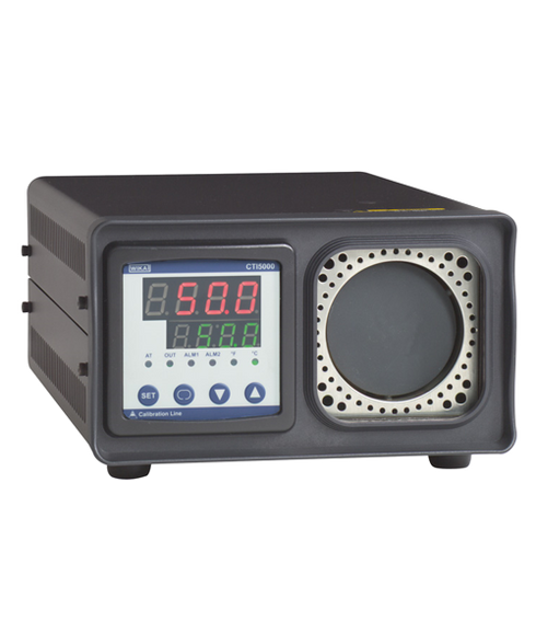 Mensor Infrared Calibrator CTI5000