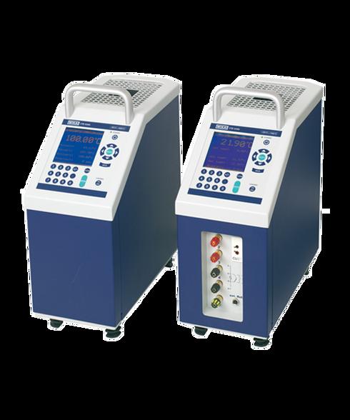 Mensor Temperature Dry-Well Calibrator CTD9300-650