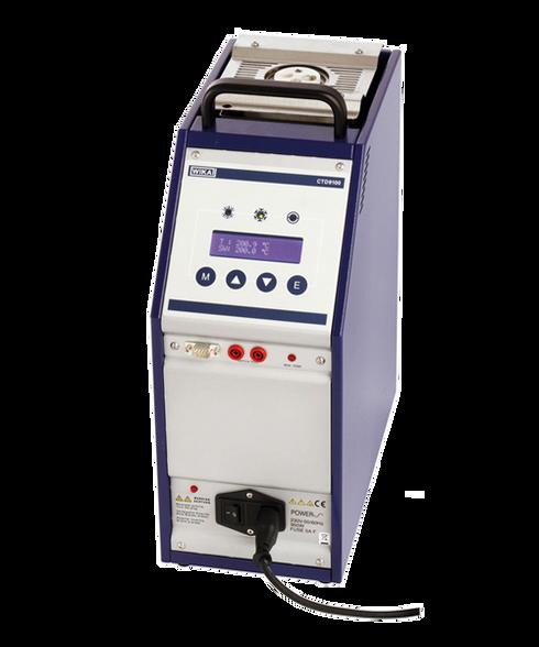 Mensor High-Temperature Dry-Well Calibrator CTD9100-1100
