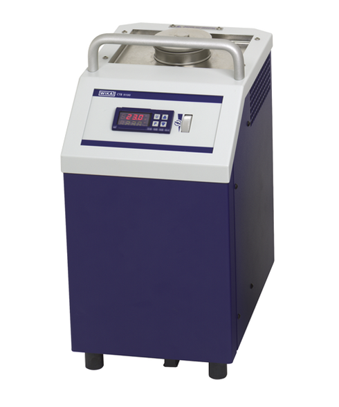 Mensor Micro Calibration Bath CTB9100-165