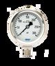 WIKA Type 232.53 Stainless Steel Industrial Gauge 0-300 PSI 9768670