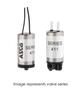 ASCO 2/3-Way Miniature Solenoid Valve 411L3324HV 24DC