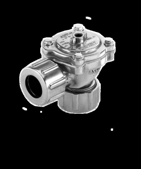 ASCO High Flow Main Pulse Valve 8353A057 1-1/2