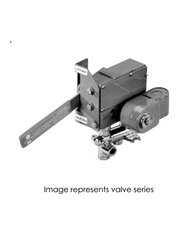 ASCO Manual Reset Valve EF8310B040 120/60AC