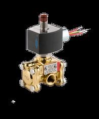 ASCO 0.55 W Low Power Solenoid Valve EF8314H300 24DC