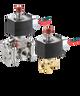 ASCO 0.55 W Low Power Solenoid Valve EF8316H304 24DC