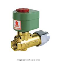 ASCO Direct Acting Fuel Oil Valve JB8266D077L 120/60AC