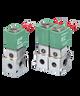 ASCO Subminiature Solenoid Valve U8380B002 120/60AC