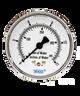 WIKA Type 611.10 Low Pressure Gauge 0-15IWP 9851860
