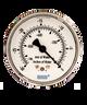 WIKA Type 611.10 Low Pressure Gauge 0-30 in H2O Vacuum 9851852