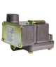 Barksdale Series D1T Diaphragm Pressure Switch, Housed, Single Setpoint, 0.03 to 3 PSI, D1T-H3SS-P2
