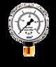 WIKA Type 611.10 Low Pressure Gauge 0-15IWP 9851682