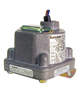Barksdale Series D3H Diaphragm Pressure Switch, Housed, Triple Setpoint, 0.018 to 1.7 PSI, D3H-AA2SS