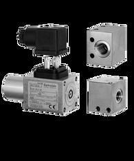 Barksdale Series 8000 Compact Pressure Switch 25 PSI Falling Factory Preset 8DA2CE0025F