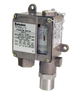 Barksdale Series 9675 Sealed Piston Pressure Switch, Housed, Single Setpoint, 425 to 6000 PSI, A9675-4-AA-V