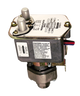 Barksdale Series C9622 Sealed Piston Pressure Switch, Housed, Dual Setpoint, 125 to 1500 PSI, C9622-2-V-CS-W36