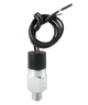 Barksdale Series CSK Compact Pressure Switch, Single Setpoint, 700 to 1900 PSI, CSK15-21-21E