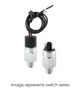 Barksdale Series CSK Compact Pressure Switch, Single Setpoint, 1000 to 3000 PSI, CSK16-11-33V